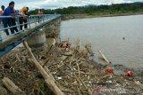BBWS VIII: Perbaikan  Bendungan Air Baku Lahat tunggu debit air turun
