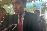 Polda Sumut tetapkan tersangka korupsi DBH pajak bumi di Labuhanbatu Utara