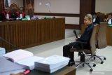 Penyuap Dirut PTPN III divonis 16 bulan penjara
