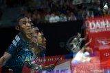 Shesar gagal di perempat final Thailand Masters