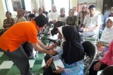 Alfamidi kunjungi tiga panti wreda di Yogyakarta