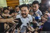 DPR tidak berhak tentukan status sebuah kasus