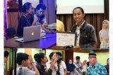 Bercerita lewat seni, Bayu Andama Putra garap film lewat jalur Indie