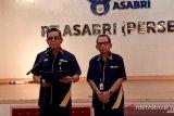 PT Asabri jamin uang prajurit TNI dan Polri aman