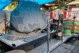 Polisi temukan cabang Keraton Agung Sejagat di Klaten