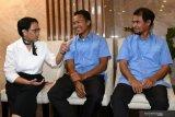 Warga Indonesia berhasil diselamatkan di Filipina Selatan