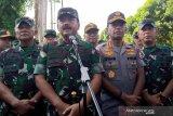 Hadi Tjahjanto-Idham Aziz ingatkan prajurit tiga program kerja di 2020