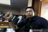 Dinas Lingkungan Hidup Kulon Progo melakukan uji laboratorium limbah batik di Lendah
