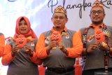 KPU Kalteng ajak warga sukseskan Pilkada 2020
