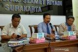 Unisri Surakarta targetkan jaring 2.000 calon mahasiswa baru