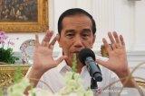 Jokowi: pemerintah tak berutang bangun IKN baru