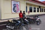 Polisi Jayawijaya tangkap satu penadah motor curian
