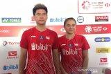 Kalah di Indonesia Masters, Praveen/Melati tetap optimistis ke Olimpiade