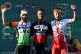 Quintero senang balap di Malaysia karena kesamaan iklim