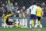 Saling buang peluang, Tottenham Hotspur dan Watford harus puas berbagi poin