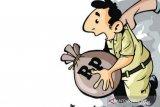 Kejati tetapkan dua tersangka korupsi pengadaan 'video wall' di Diskominfo