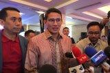 Sandiaga urun saran lakukan audit forensik kasus Jiwasraya