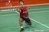 Empat wakil Indonesia siap bertanding di final