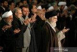 Iran alami tahun terberat akibat sanksi AS dan pandemi COVID-19