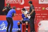 Tim putra Indonesia kandaskan tuan rumah Filipina 3-0