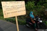 Gubernur Sumsel:  Jangan ada konflik manusia dengan binatang dilindungi