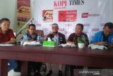 KPU Sumsel utamakan integritas PPK  pada Pilkada serentak