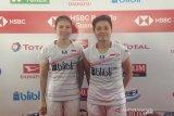 Greysia/Apriyani janjikan penampilan maksimal di final Indonesia Masters 2020