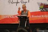 Jumlah pelaksana Pilkada Kalteng capai 69.899 orang