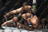 Floyd Mayweather tantang McGregor untuk tanding ulang