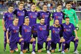 Enam kasus baru positif terinfeksi virus corona ditemukan di tubuh skuat Fiorentina