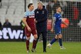 Moyes nilai West Ham buang peluang