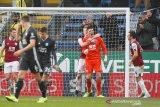 Leicester terjungkal di markas Burnley