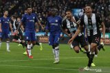 Suporter Newcastle marah karena minimnya pengembalian uang tiket