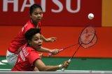 Greysia/Apriyani ditundukkan Chang/Kim di babak pertama All England Open