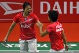 Greysia/Apriyani bangga dan bersyukur menuarai Thailand Open 2021