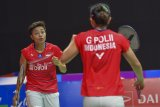 Greysia/Apriyani jumpa pasangan Stoeva final turnamen Barcelona