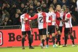 Feyenoord taklukkan Heerenveen 3-1