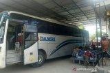 Damri Palembang hanya buka trayek penumpang tujuan Jakarta