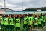 Nasir dan Zoubairou Garba dikontrak Persebaya Surabaya satu musim