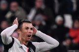 Inter tertahan pertandingan pekan ke-20 Liga Italia, Juve maksimalkan kesempatan
