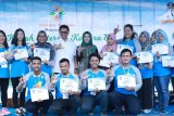 Gubernur Ingin Hidupkan Gerakan Literasi Daerah