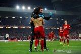 Van Dijk antar Liverpool bungkam Manchester United