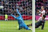 Ajax kian perkasa di puncak setelah tundukkan Sparta Rotterdam