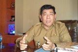Rakor siaga bencana alam di Kabupaten Kupang