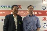 BWF tangguhkan turnamen, PBSI tangguhkan pelaksanaan Indonesia Open