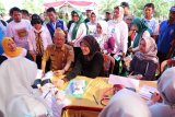 Wakil Gubernur Lampung dorong Pesisir Barat wujudkan kabupaten layak anak