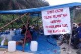 Terkait eksekusi lahan Desa Gondai, Presiden agar turun tangan berikan solusi