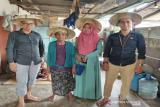 Loka RSLU Minaula Kendari mendorong produktivitas Lansia di Soropia