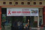 Temukan kasus HIV/AIDS, Kudus gencar lakukan pemeriksaan dan konseling