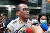 Positif konsumsi ganja penabrak polisi di Senayan